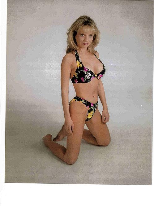 "Kelli Maroney ""SWIMSUIT"" Photo #4"