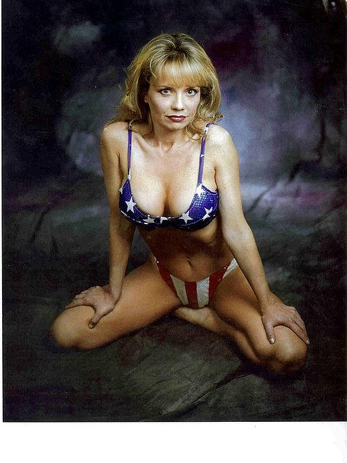 "Kelli Maroney ""SWIMSUIT"" Photo #2"
