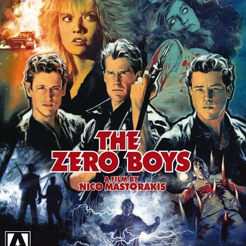 "Kelli Maroney ""THE ZERO BOYS"" Photo #1"