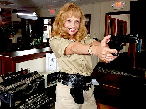 "Kelli Maroney ""GILA"" Photo"