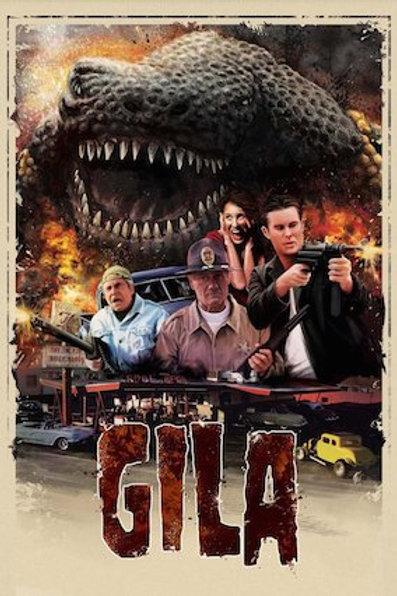 GILA! (DVD)