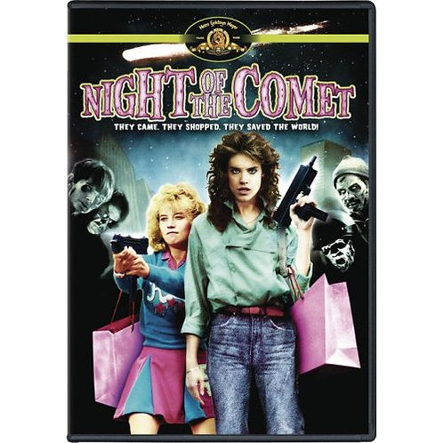 "Kelli Maroney ""NIGHT OF THE COMET"" Photo #6"