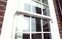 accoya til dør og vindu