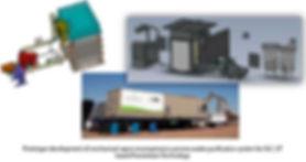 Prototype developmnt of mechanical vapor recompression process