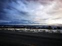 Wellsville Mountain Sunrise