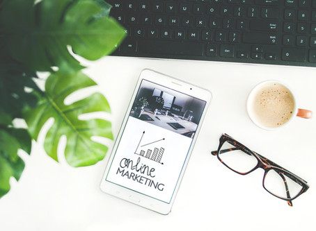 Setting up your business Marketing Strategies