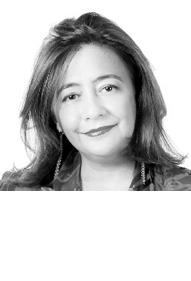 Stephanie Nadjarian