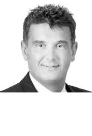 Stéphane Dalia Libera
