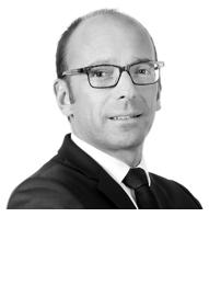Guillaume Bouvier