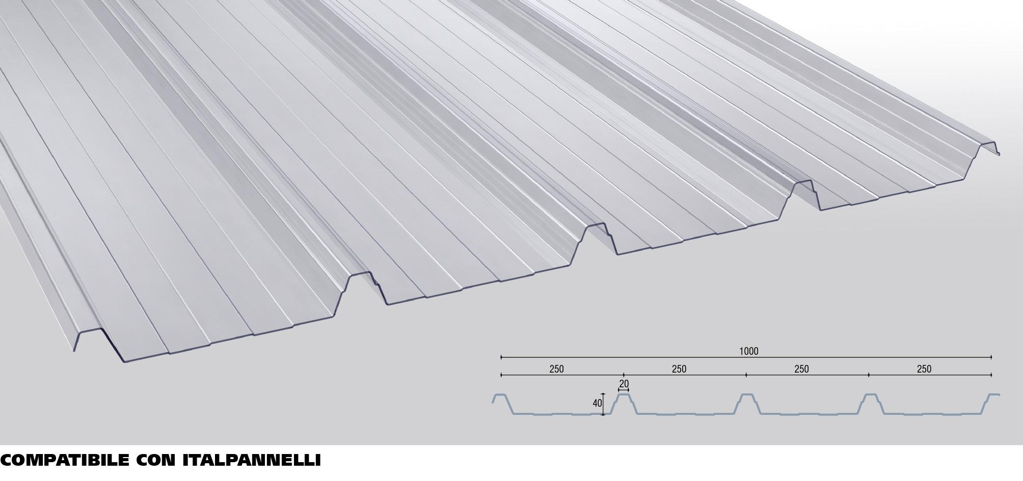 ALVEcomp - italpannelli