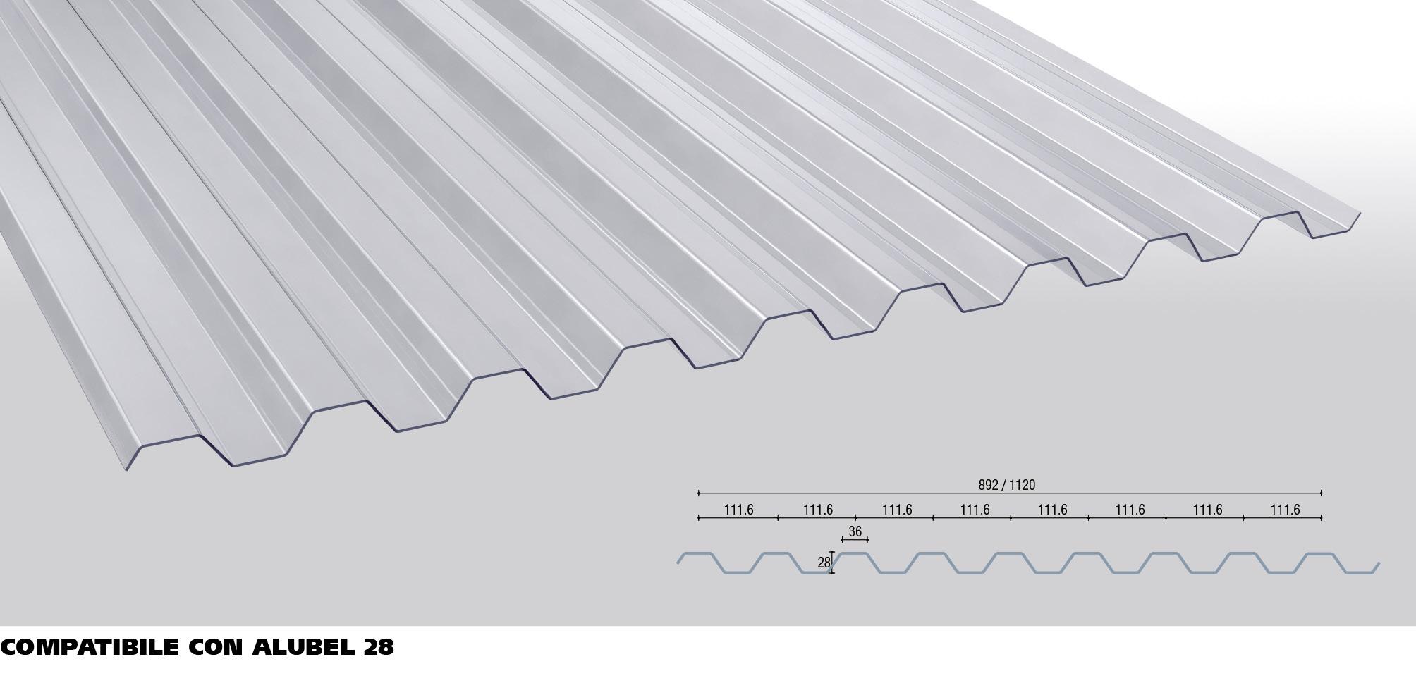ALVEcomp - alubel 28