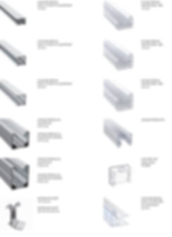 ALVE - ROOF DUAL SYSTEM 600- accessori.j