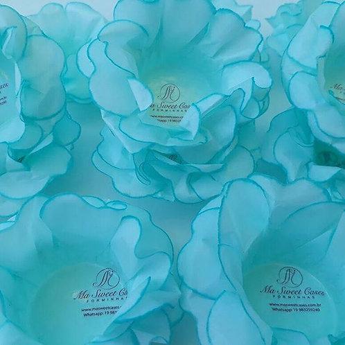 100 Forminhas Delicadinhas Tiffany