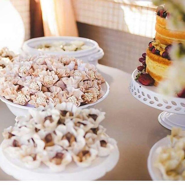 Muito luxo #luxodefesta #luxurywedding #forminhas #casamentos #noivas #cerimonial #casar #docesfinos