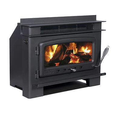 nectre gas log fire manual