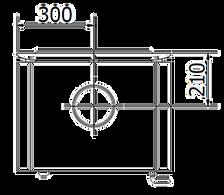 blaze fireplaces blaze b500. Black Bedroom Furniture Sets. Home Design Ideas