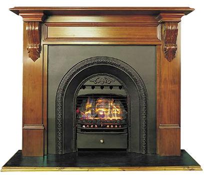 Nectre Fireplaces   Wonderfire on