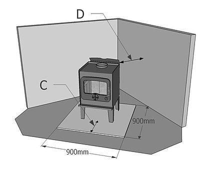 Yunca Heating MONTE Installation Instructions