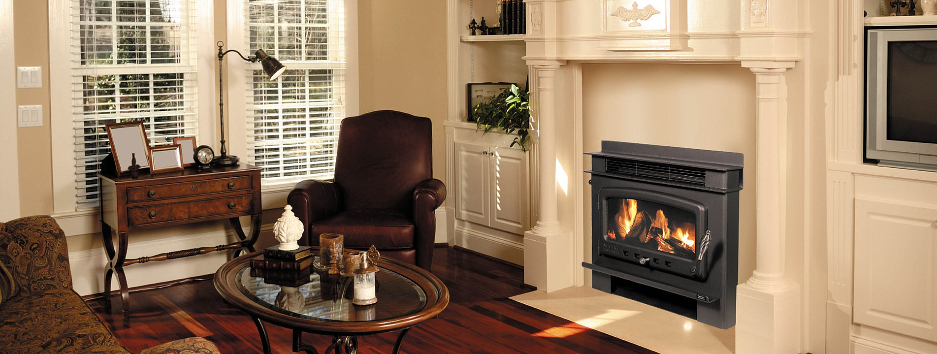 Wood Heaters Nectre Fireplaces