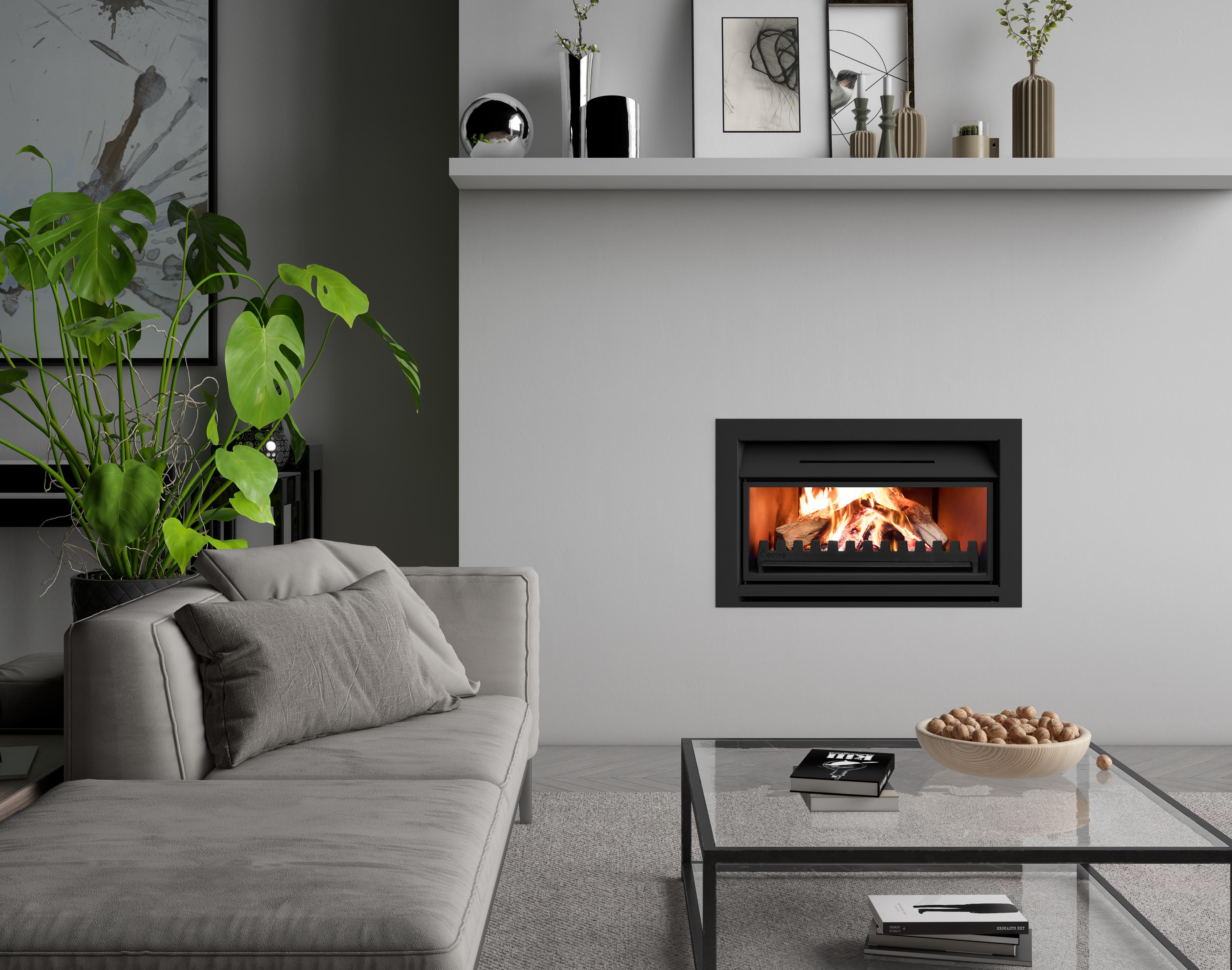 Modern Wood Heaters   Australia   Nectre Fireplaces