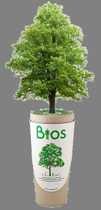 Biosurn