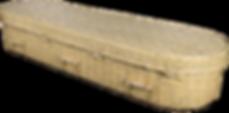 Bamboe kist