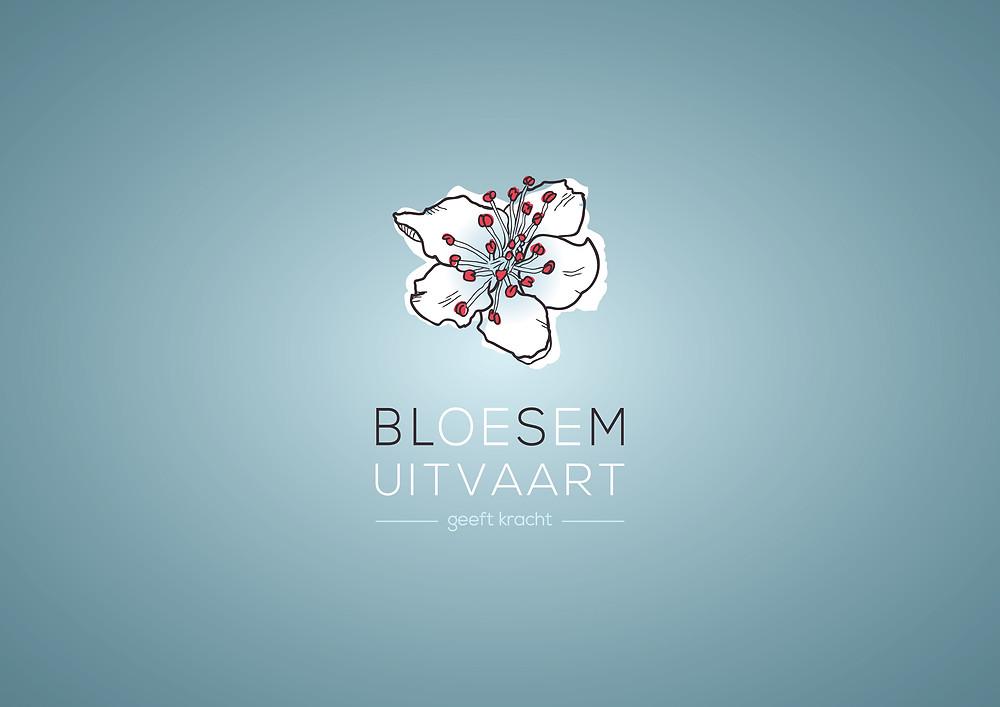 Logo Bloesem Uitvaart