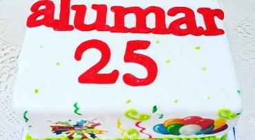 ¡Cumplimos 25 años!