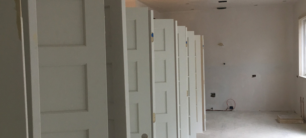 Wellesley commercial painting