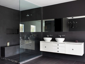 Bathroom Painting Service - Residential Painting