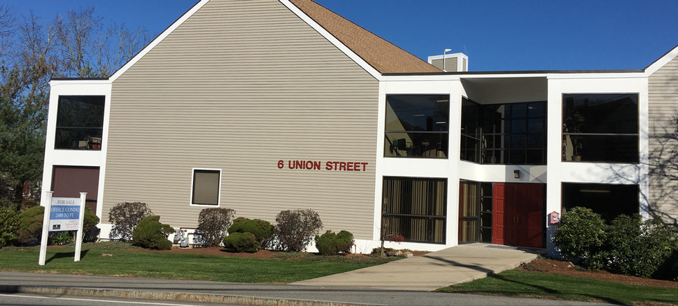 Natick Commercial painting