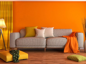 Reduce Stress with your choice of Color