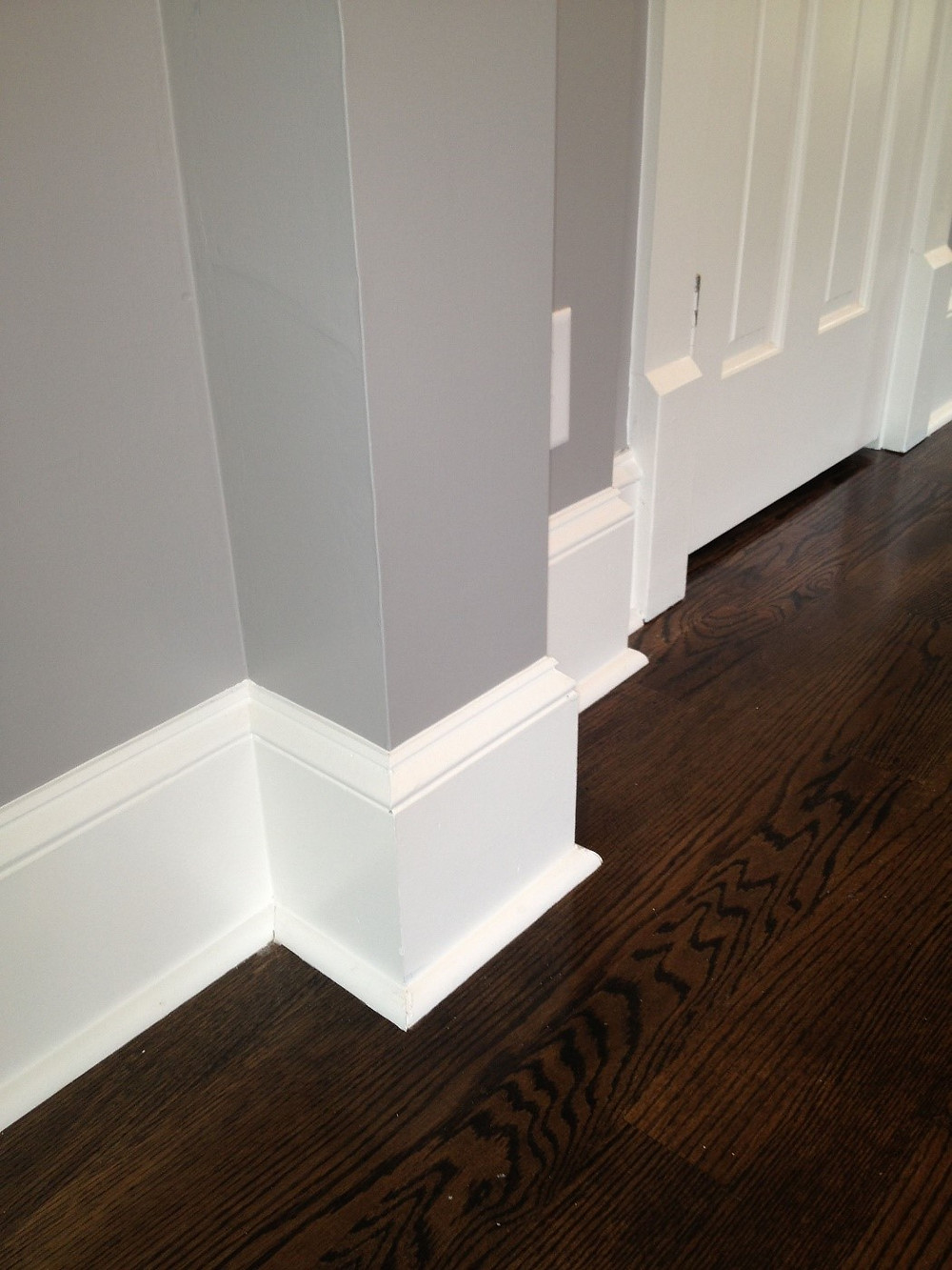 Boston interior painting services