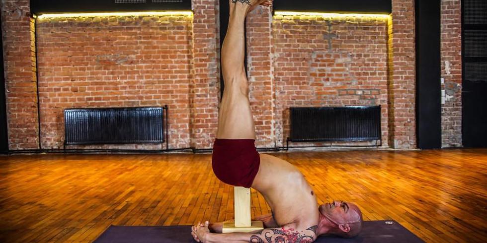 Yoga Alliance RYT 200h