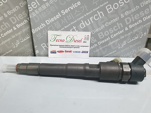Iniettore BOSCH 0445110520 Fiat Iveco