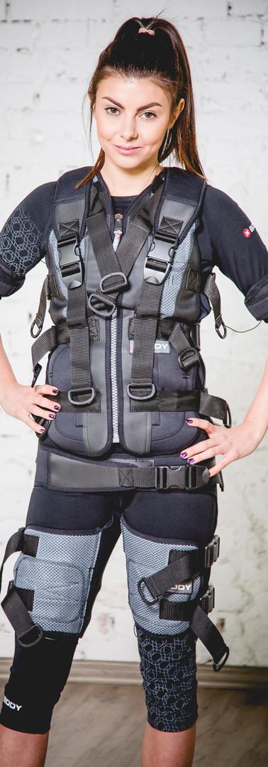 Trening Personalny EMS