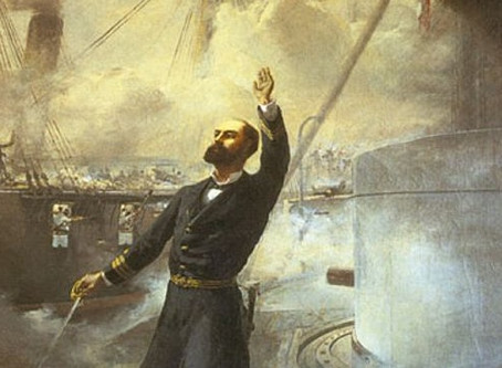 Arturo Prat: entre el heroísmo nacional y la santidad