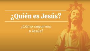 ¿Cómo seguimos a Jesús?