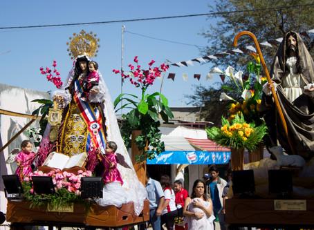 Reina y Patrona de Chile, la historia de su devoción