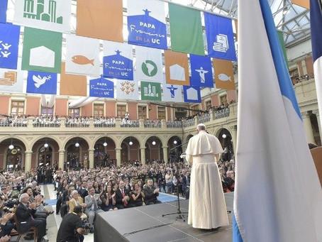 ¿Qué diferencia a las universidades católicas?