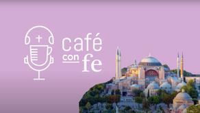 Santa Sofía: encuentro de fe, historia y cultura.