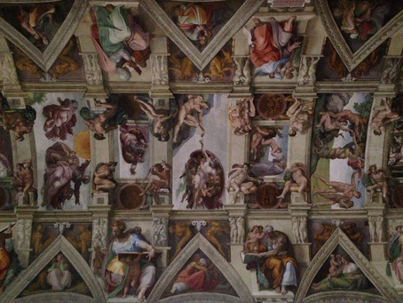 La Pasión de Cristo en el arte