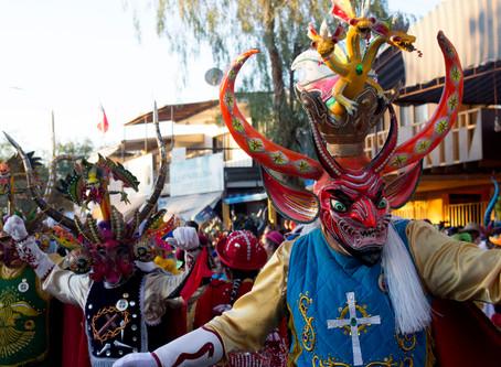 La Tirana: Celebrando a la Virgen del Carmen, la Chinita