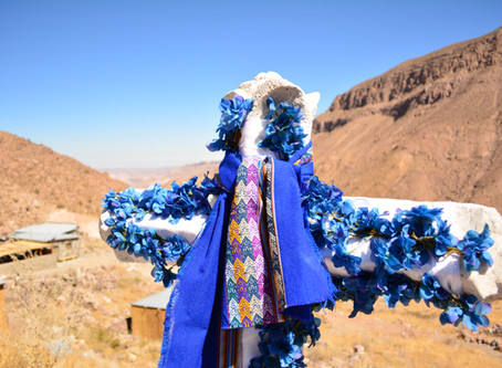 Tradición y cultura: la historia de la Cruz de Mayo