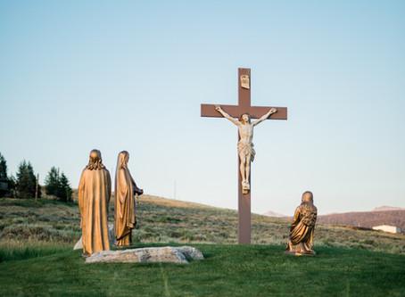 Vivir Semana Santa en Familia