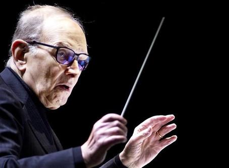 """Ennio Morricone: El último adiós a """"El Maestro"""""""