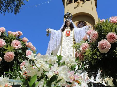 """La Mercedita"": Celebrando a la Virgen que salvó la Isla de Maipo"