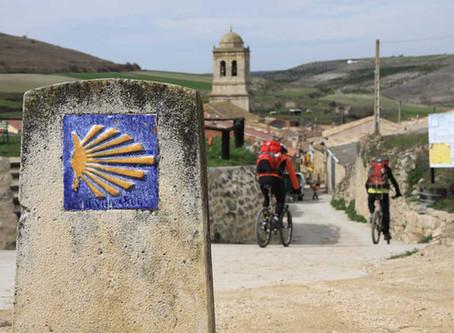 Santiago Apóstol, el Camino y la cuarentena