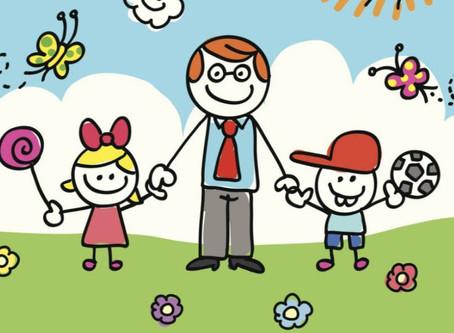 Feliz día Papá 5 ideas para regalar en su día