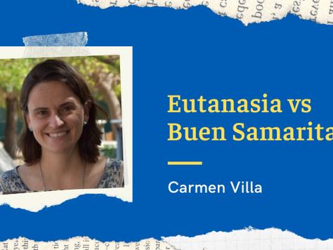 Eutanasia vs Buen Samaritano